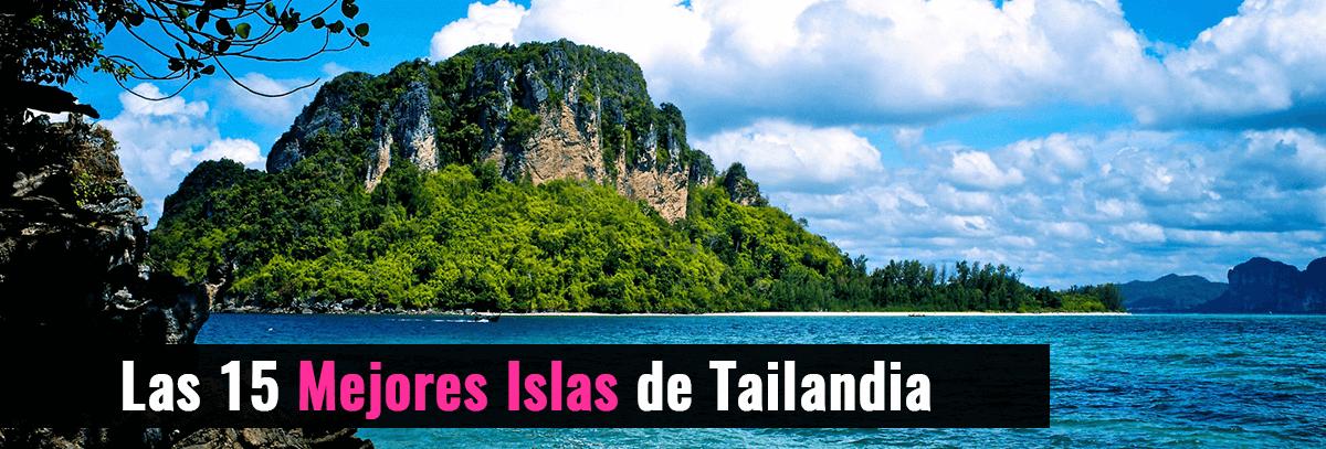 mejores islas tailandia