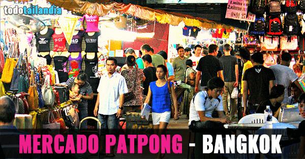 market-patpong