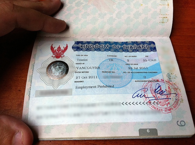 Países que no necesitan visa de turista