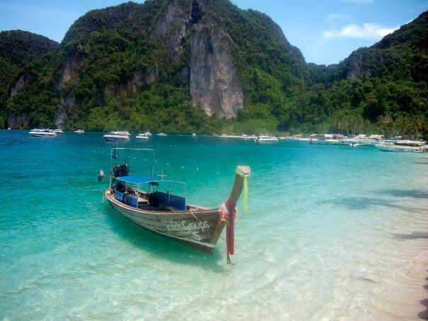 excursion-phiphi