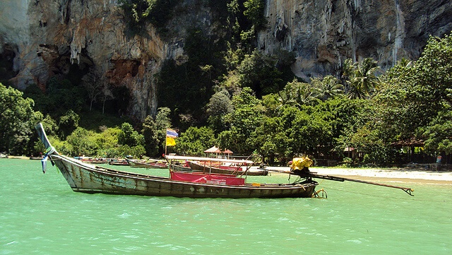 playa-tonsai-krabi-tailandia