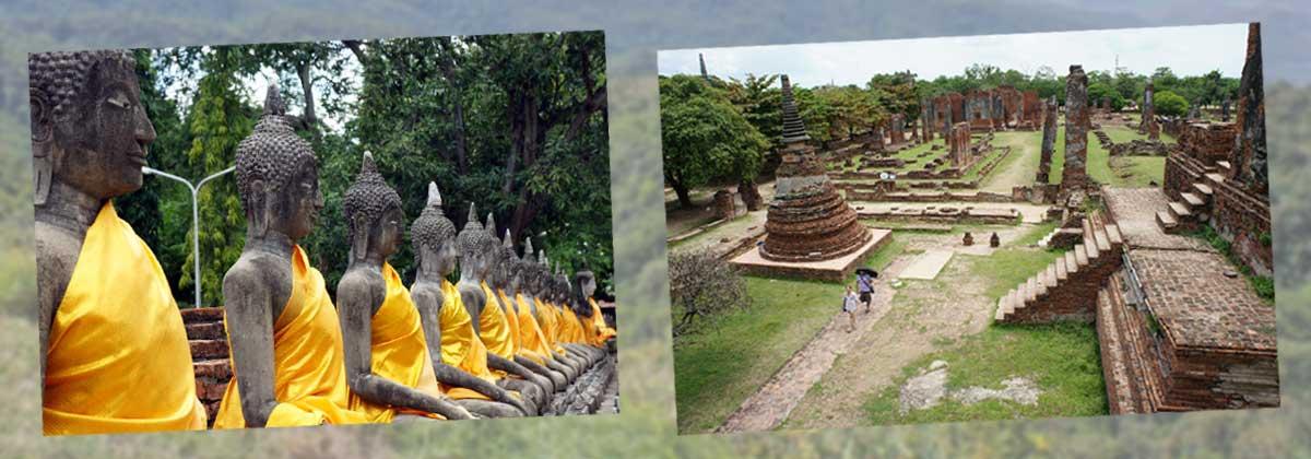 Tour-Ayutthaya