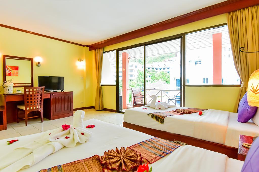 Bauman Ville Hotel 1