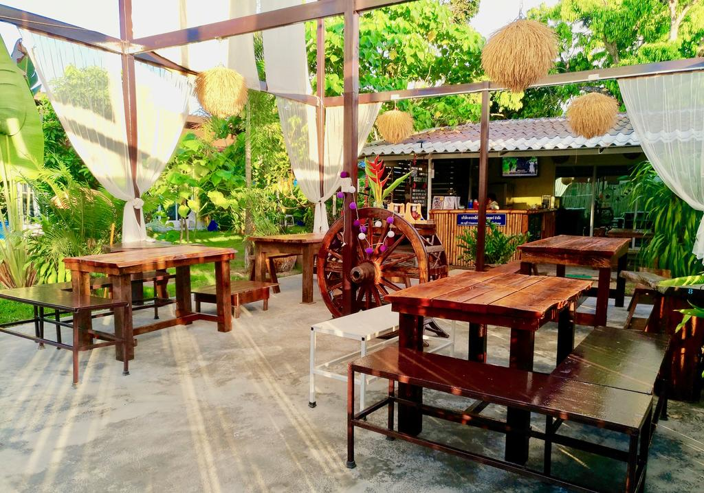 Oasis Lipe Resort restaurante