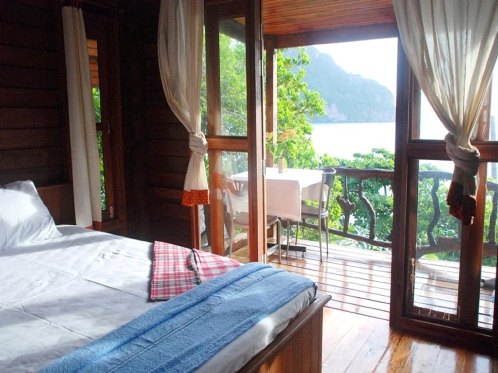 Phi Phi Sunset Bay Resort