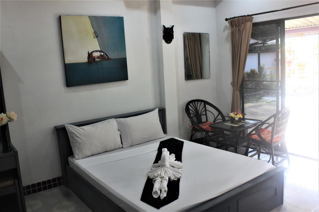 The Guest House 1
