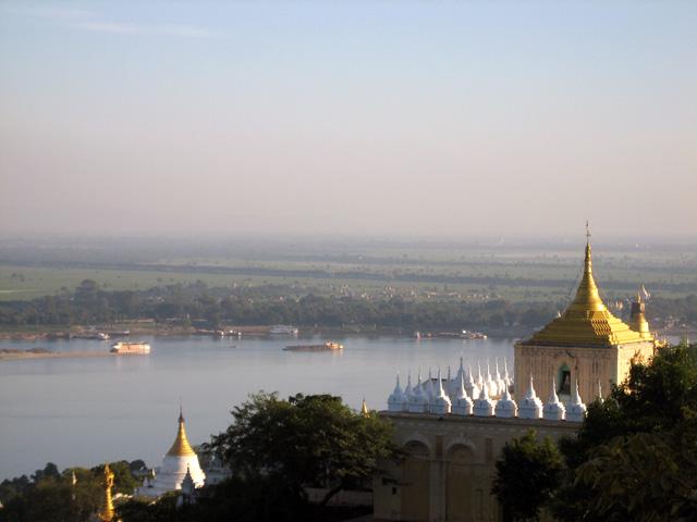 Sagainghillsagaing-birmania