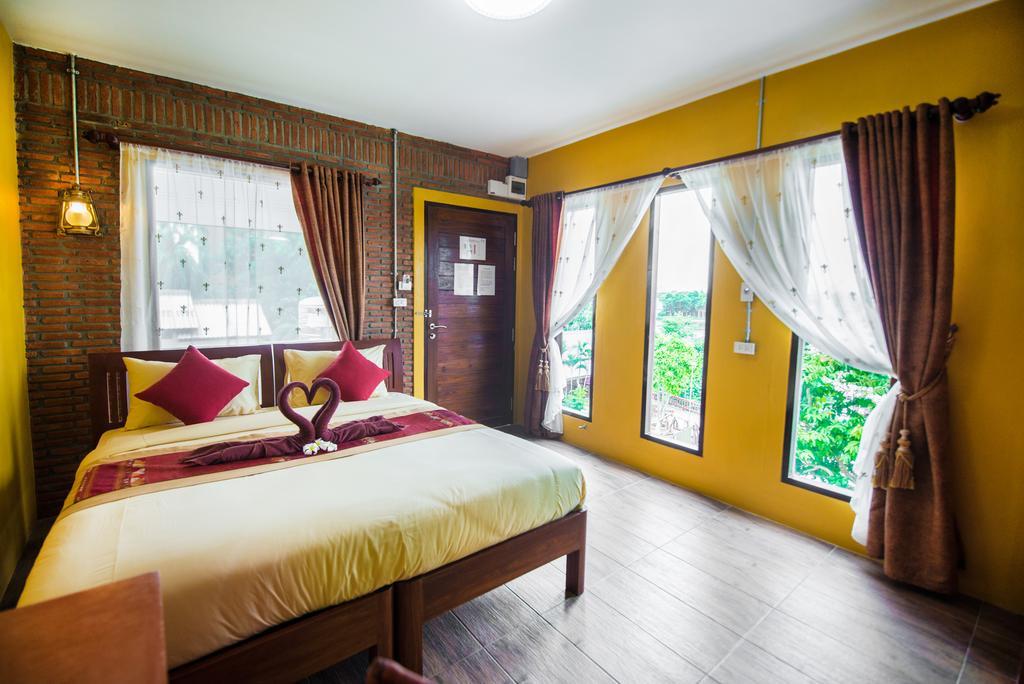 Pongphen Guesthouse - Precios actualizados 2020