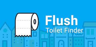 Mejores aplicaciones para hacer turismo. Flush