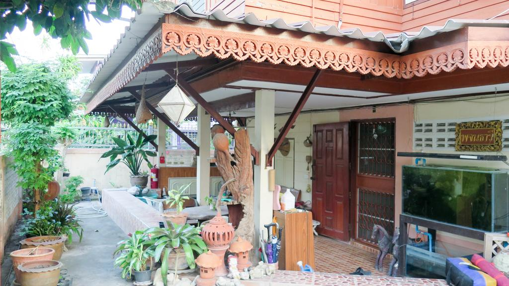 Kaewhouse Homestay Lopburi