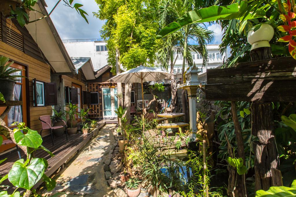 Noom Guesthouse Hotel Lopburi
