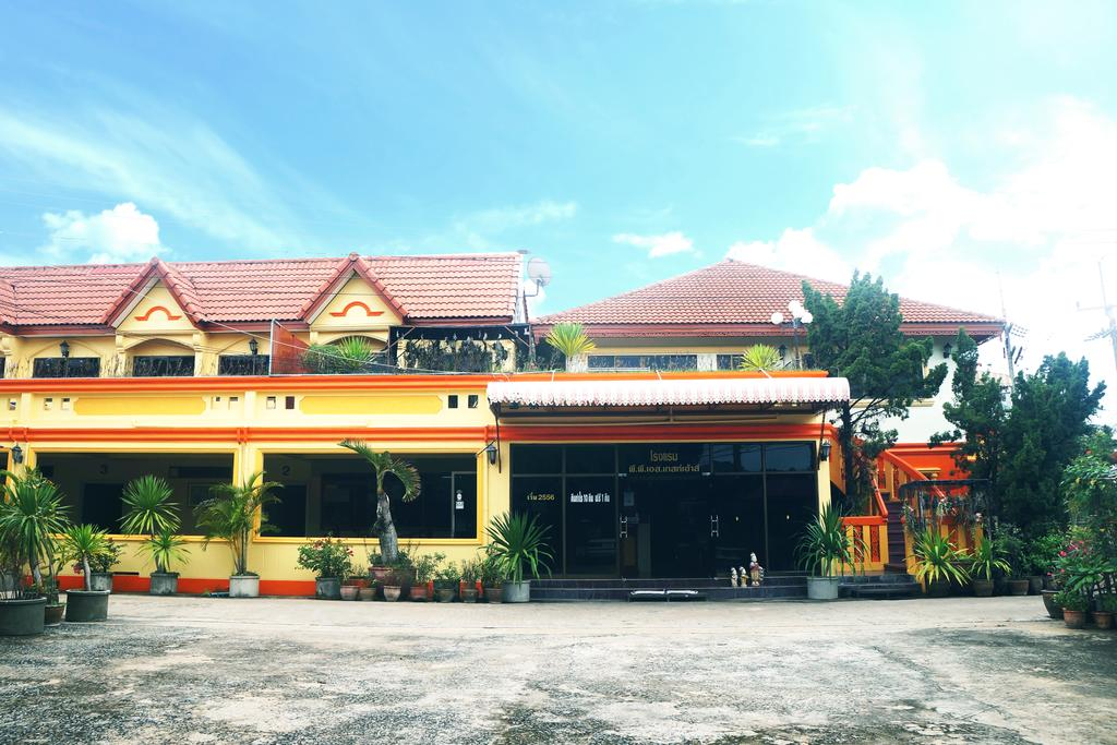 PPS Guesthouse Lopburi