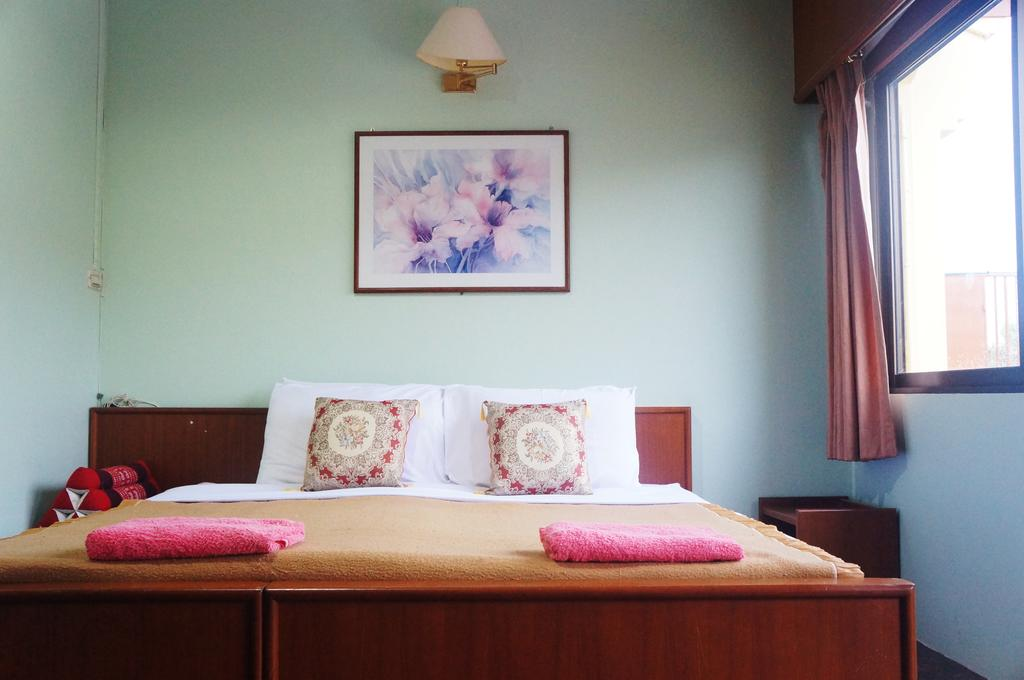 PPS Guesthouse Lopburi Tailandia