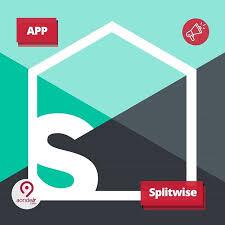 Mejor aplicación para control de gasto y dinero. Splitwise