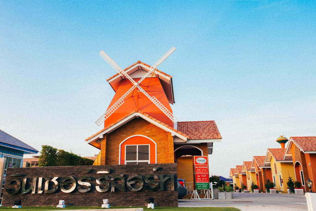 Windsor Resort Lopburi