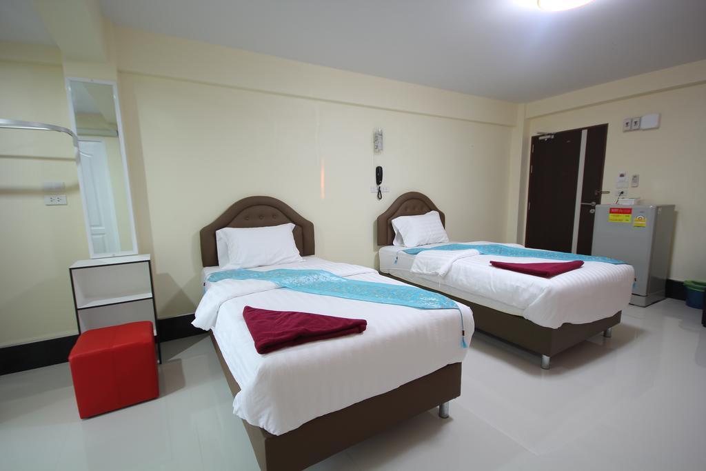 Windsor Resort Lopburi Tailandia